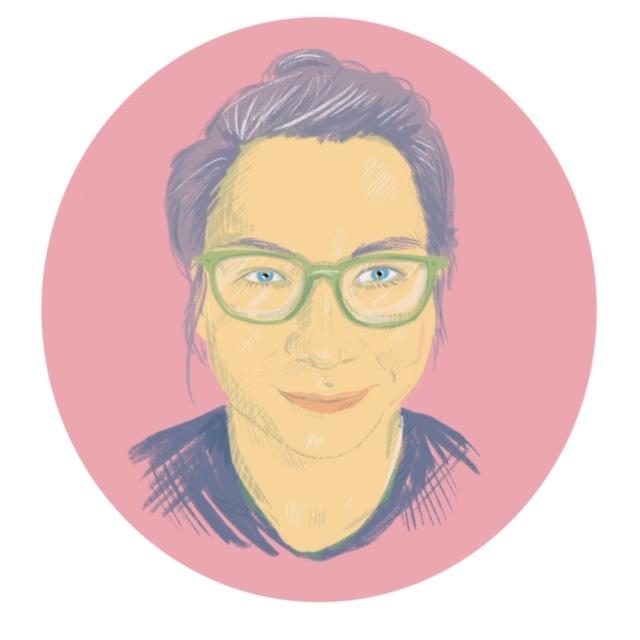 Portrait Cordula